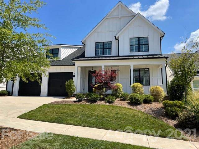7011 Washam Park Drive, Cornelius, NC 28031 (#3762195) :: Cloninger Properties