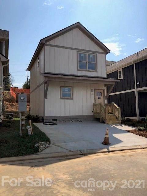 40 Wheeler Road, Weaverville, NC 28787 (#3762211) :: Mossy Oak Properties Land and Luxury