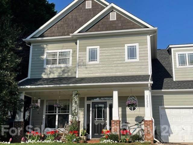 20332 Colony Point Lane, Cornelius, NC 28031 (#3762439) :: Cloninger Properties