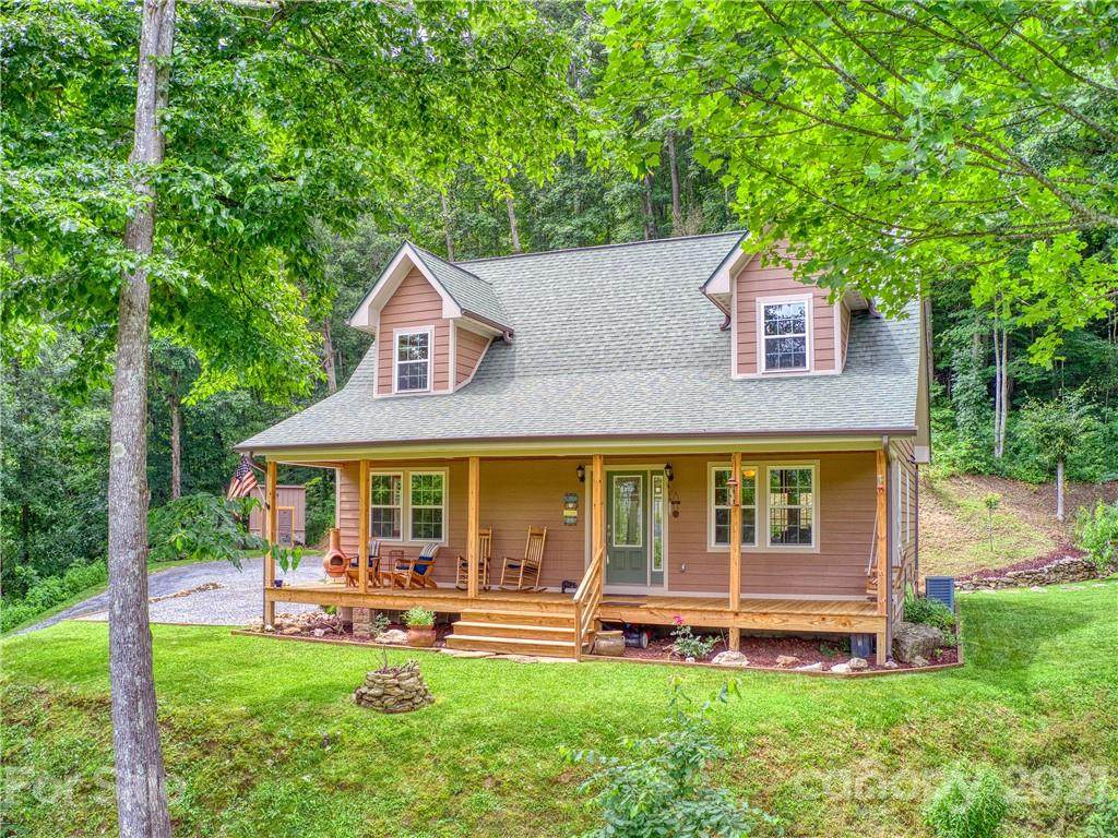 27 Little Roundtop Road - Photo 1