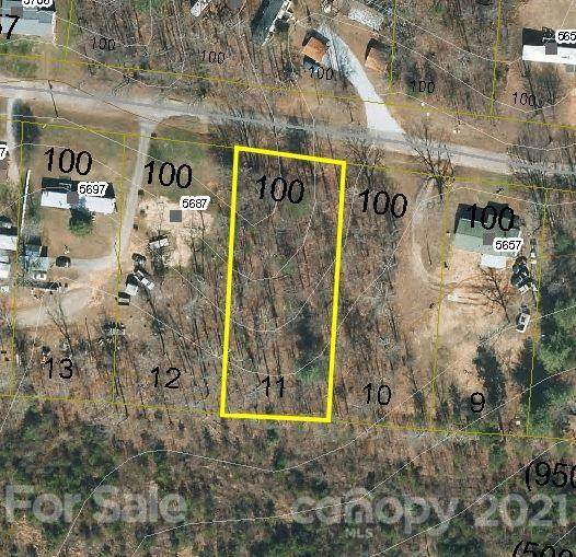 Lot 11 Rollins Avenue, Connelly Springs, NC 28612 (#3762556) :: Modern Mountain Real Estate