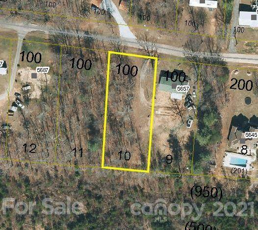 Lot 10 Rollins Avenue, Connelly Springs, NC 28612 (#3762562) :: Modern Mountain Real Estate