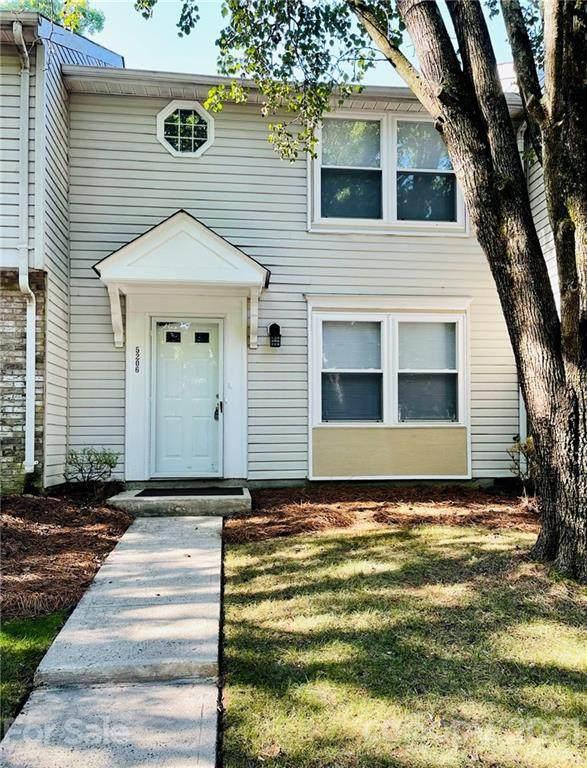 5206 Fair Wind Lane, Charlotte, NC 28212 (#3762610) :: LePage Johnson Realty Group, LLC