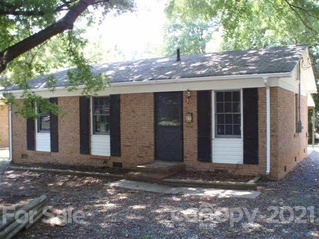 819 Wabash Avenue, Charlotte, NC 28208 (#3762647) :: Keller Williams Realty Lake Norman Cornelius