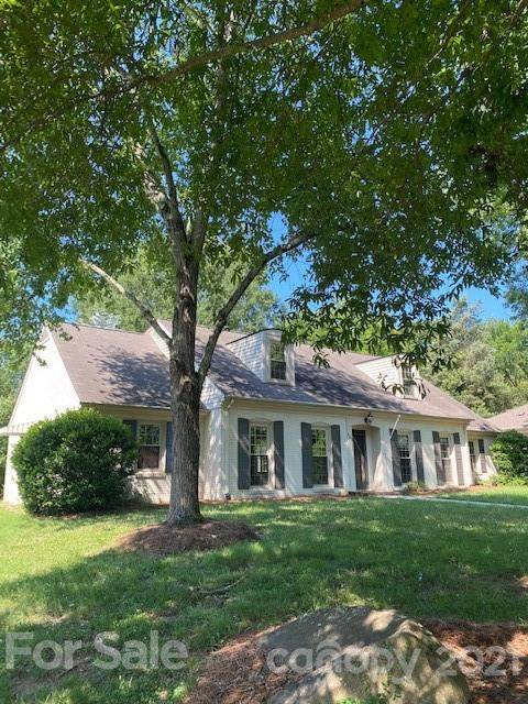 6628 Woodmont Place, Charlotte, NC 28211 (#3762817) :: Cloninger Properties