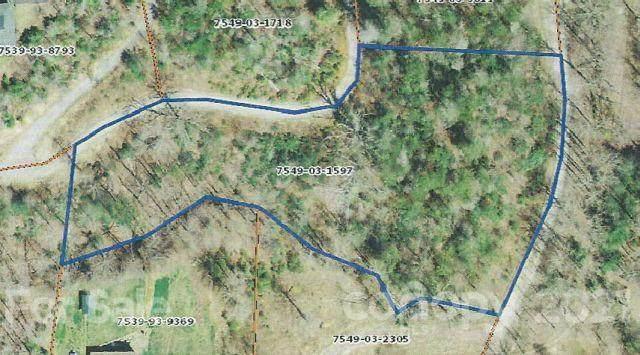 Lot 18 Thorn Ridge Ridge, Webster, NC 28788 (#3762928) :: DK Professionals