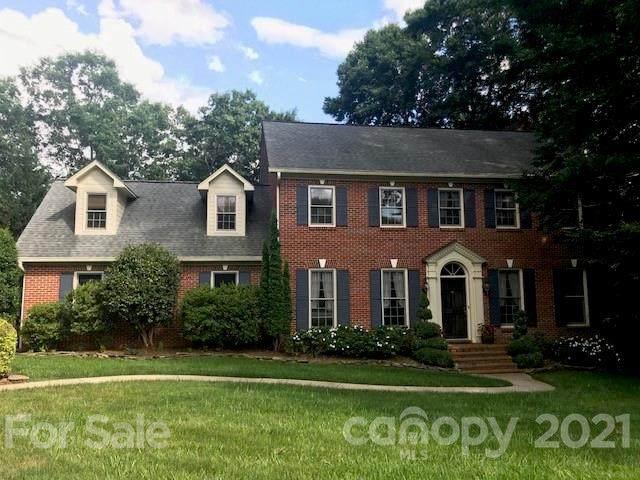 121 Windjammer Court, Taylorsville, NC 28681 (#3763067) :: LePage Johnson Realty Group, LLC