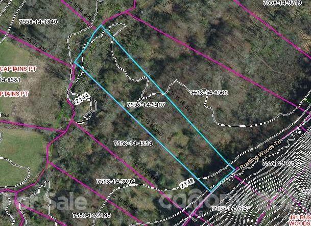 99999 Rustling Woods Trail #6, Cullowhee, NC 28723 (#3763129) :: Mossy Oak Properties Land and Luxury