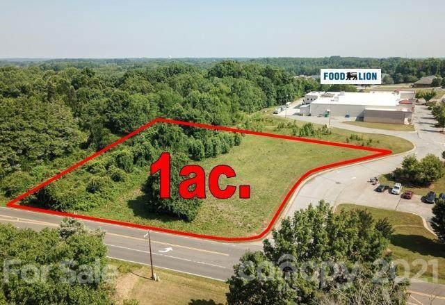 00 Us Highway 64 Highway, Mocksville, NC 27028 (#3763219) :: Stephen Cooley Real Estate Group