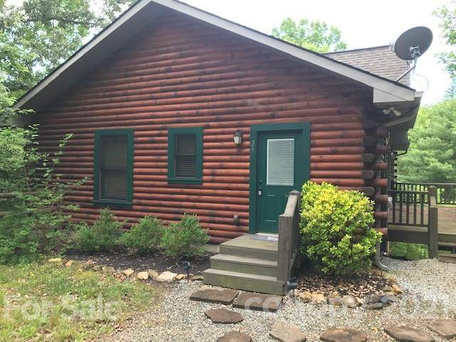 29 Walenty Trail, Waynesville, NC 28785 (#3763307) :: Modern Mountain Real Estate