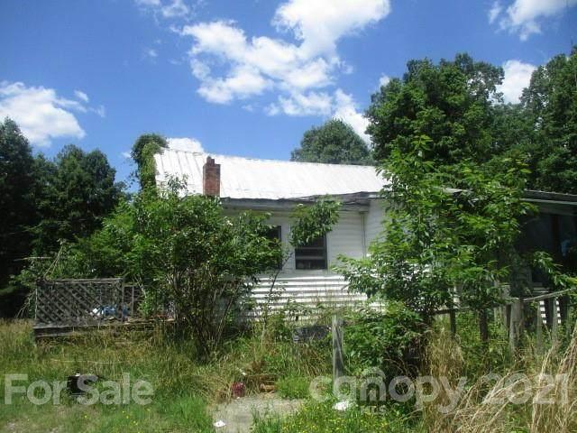 954 Mertie Road, Millers Creek, NC 28651 (#3763504) :: Rowena Patton's All-Star Powerhouse