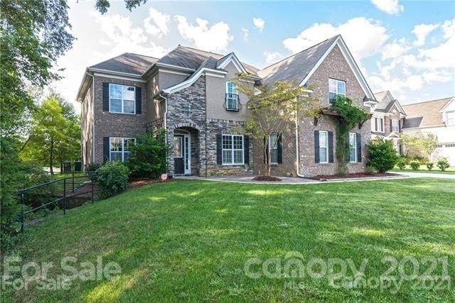 6525 Springs Mill Road, Charlotte, NC 28277 (#3763543) :: LePage Johnson Realty Group, LLC