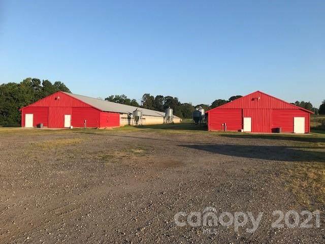 382 Poole Road, Ellenboro, NC 28040 (#3763656) :: BluAxis Realty
