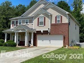 9815 Markus Drive, Mint Hill, NC 28227 (#3763659) :: Willow Oak, REALTORS®