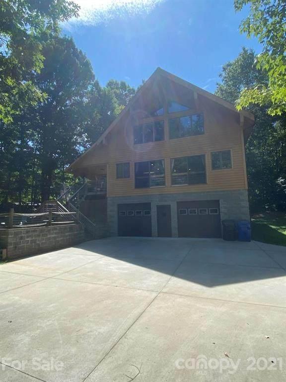 549 Lake Circle, Troutman, NC 28166 (#3763711) :: LePage Johnson Realty Group, LLC