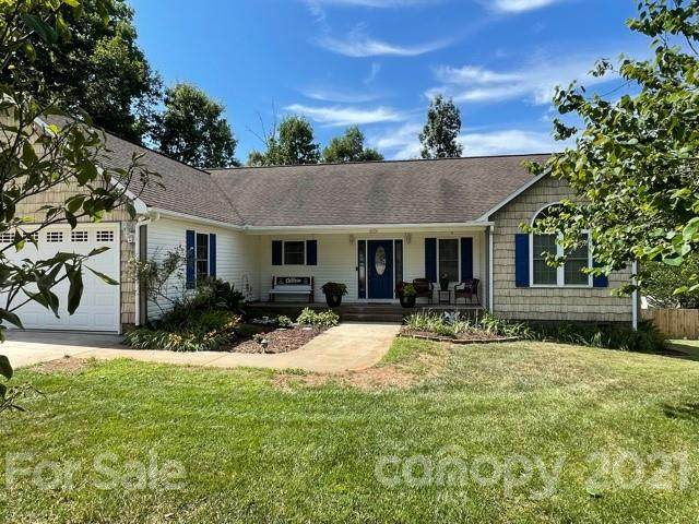 4226 Ore Bank Drive, Lincolnton, NC 28092 (#3763785) :: Cloninger Properties