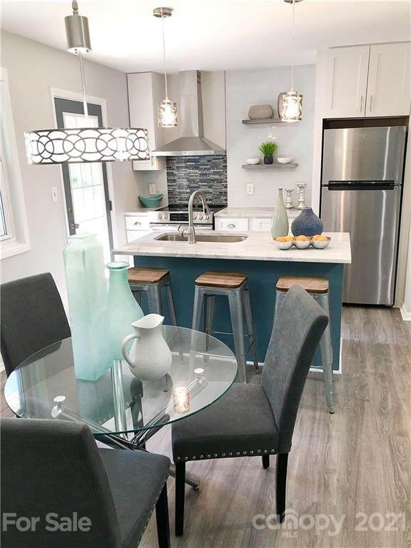 2515 Thornton Road, Charlotte, NC 28208 (#3763797) :: Cloninger Properties