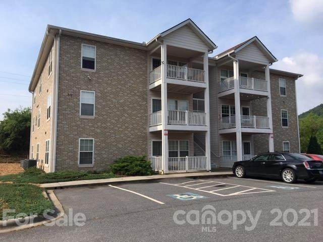 55 Derby Road 2D, Cullowhee, NC 28723 (#3763964) :: Hansley Realty