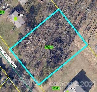 Lot 4 Country Acres Drive, Maiden, NC 28650 (#3764145) :: Stephen Cooley Real Estate Group