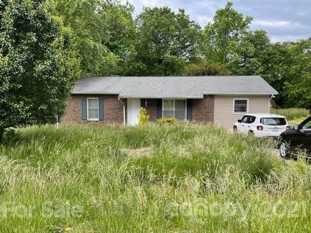 4682 Western Avenue, Morganton, NC 28655 (#3764154) :: LePage Johnson Realty Group, LLC