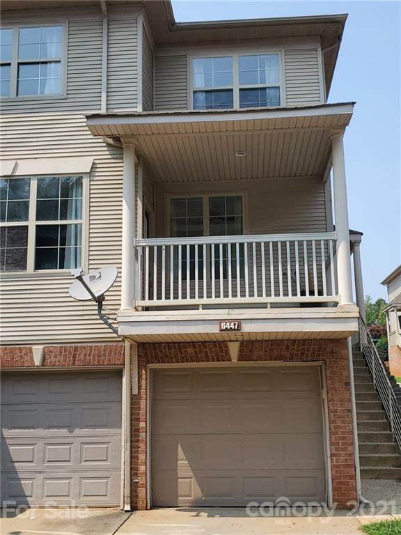 6447 Quarterbridge Lane, Charlotte, NC 28262 (#3764475) :: Stephen Cooley Real Estate Group