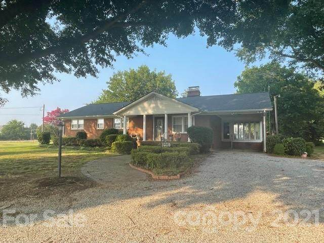 3980 Old Beatty Ford Road - Photo 1