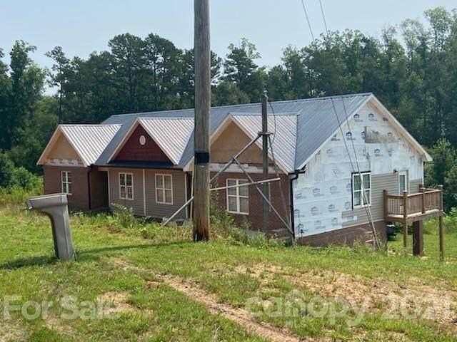 4009 Sundown Road, Morganton, NC 28655 (#3764571) :: SearchCharlotte.com