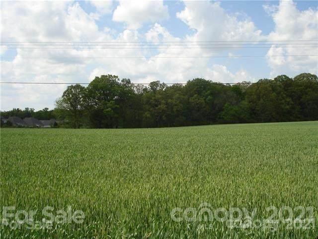 00 Secrest Short Cut Road, Monroe, NC 28110 (#3764651) :: Puma & Associates Realty Inc.