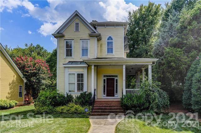 15104 Norman View Lane, Huntersville, NC 28078 (MLS #3764723) :: RE/MAX Journey