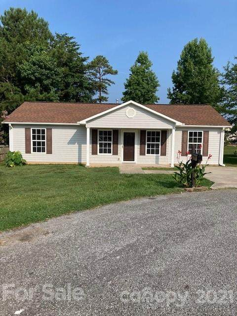 725 Knots Landing Drive #7, Clover, SC 29710 (#3764795) :: Burton Real Estate Group