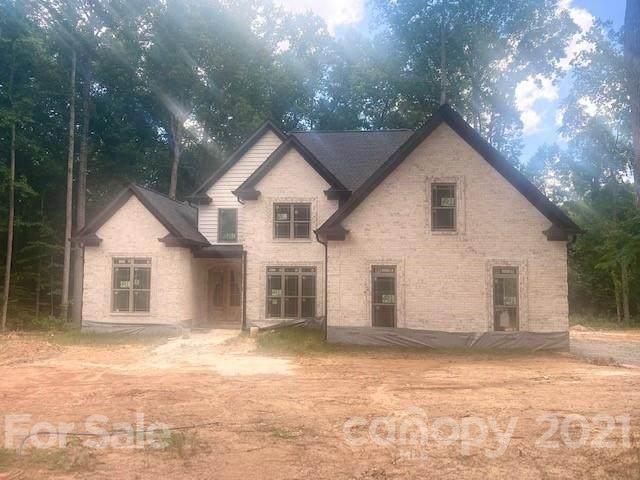 109 Trillium Drive, Statesville, NC 28625 (#3764868) :: Carmen Miller Group