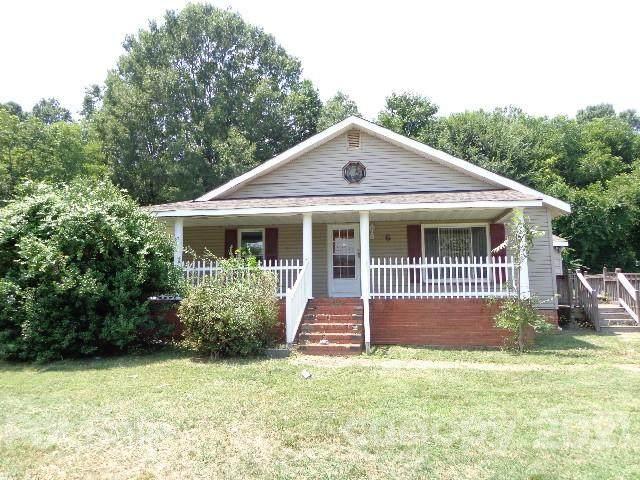 36 Selma Drive, Mooresville, NC 28115 (#3765003) :: Keller Williams South Park