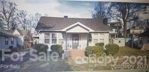 2120 Roslyn Avenue, Charlotte, NC 28208 (#3765004) :: Expert Real Estate Team