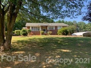 328 E King Street, East Flat Rock, NC 28726 (#3765051) :: Puma & Associates Realty Inc.