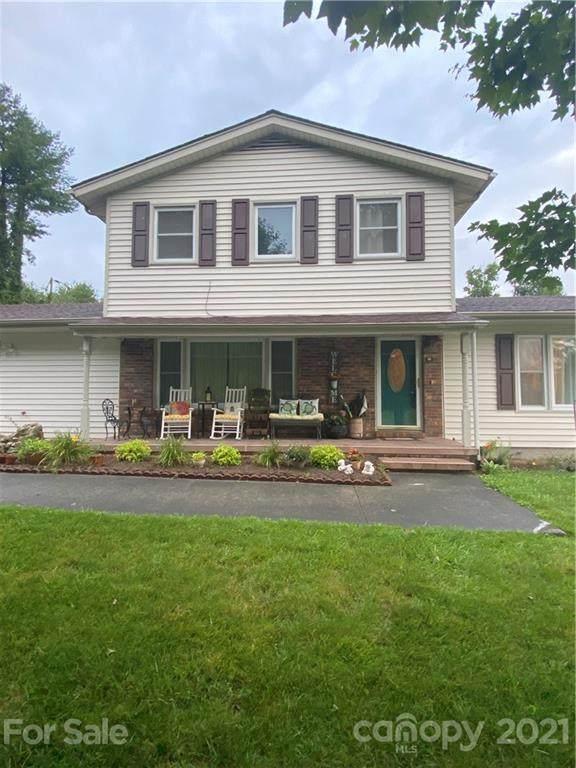 154 Harris Street, Spruce Pine, NC 28777 (#3765052) :: Caulder Realty and Land Co.