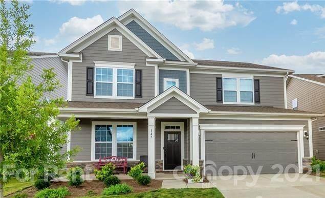 147 Yellow Birch Loop, Mooresville, NC 28117 (#3765071) :: Cloninger Properties