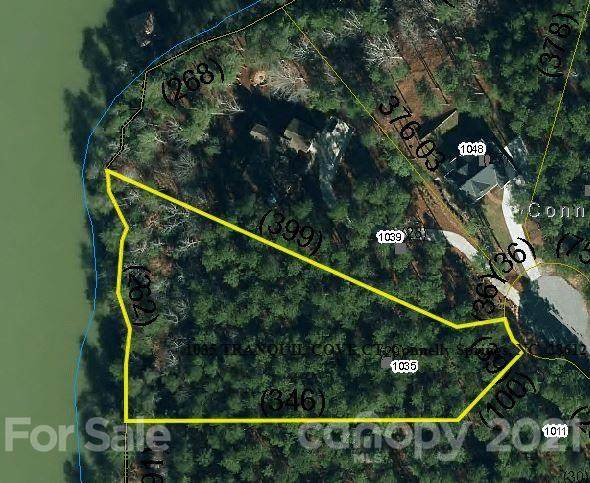 1035 Tranquil Cove Court, Connelly Springs, NC 28612 (#3765089) :: Austin Barnett Realty, LLC