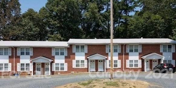 28263 Nc Hwy 24/27 Highway, Albemarle, NC 28001 (#3765135) :: Scarlett Property Group