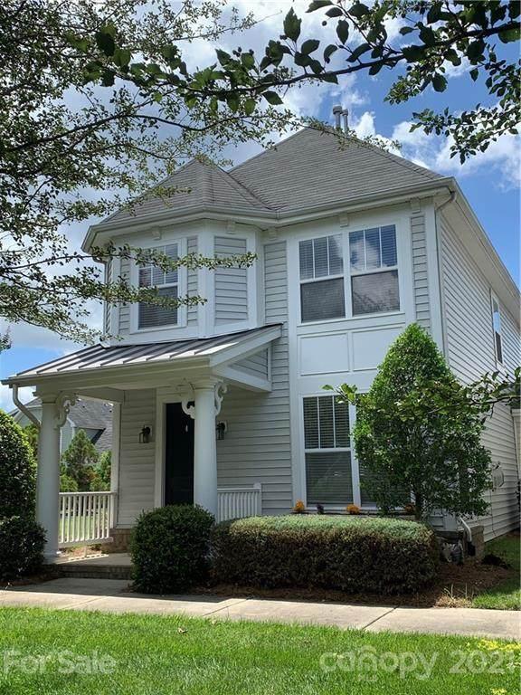 13739 Aldenbrook Drive, Huntersville, NC 28078 (#3765496) :: MartinGroup Properties