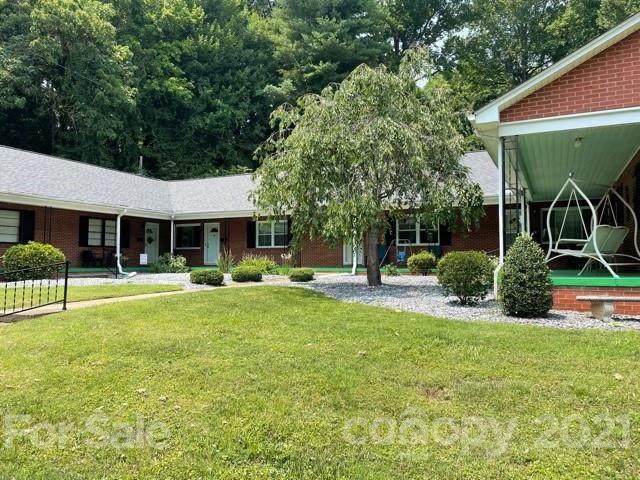 1014 Wright Street SW #3, Lenoir, NC 28645 (#3765535) :: Puma & Associates Realty Inc.
