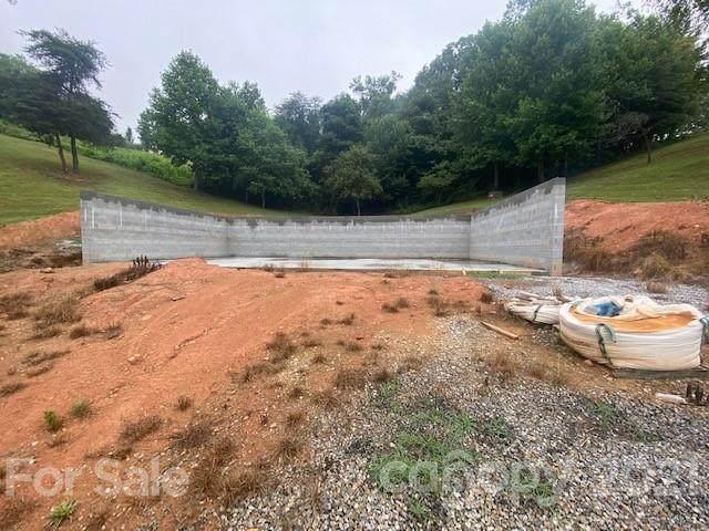 689 S Turkey Creek Road, Leicester, NC 28748 (#3765544) :: NC Mountain Brokers, LLC