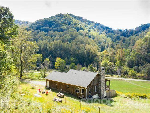 1365 Nc 63 Highway, Hot Springs, NC 28743 (#3765639) :: Home Finder Asheville
