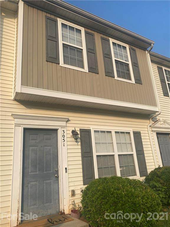 3051 Nevin Place Drive, Charlotte, NC 28269 (#3765693) :: Expert Real Estate Team