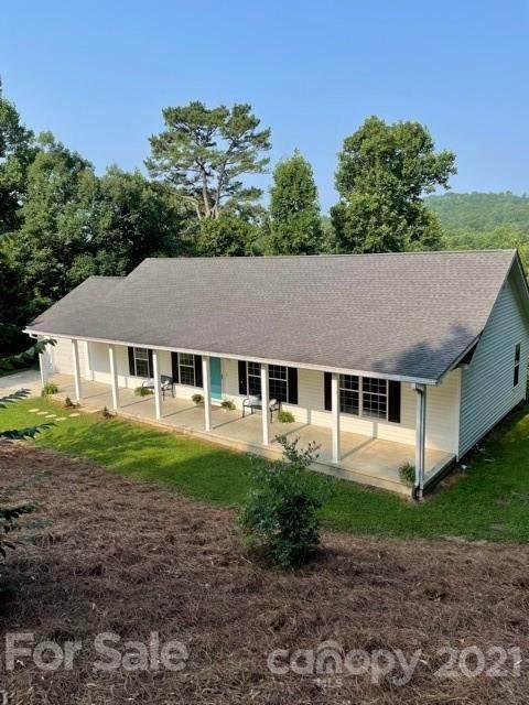 348 Piney Oak Hills Circle, Hendersonville, NC 28792 (#3765814) :: Burton Real Estate Group