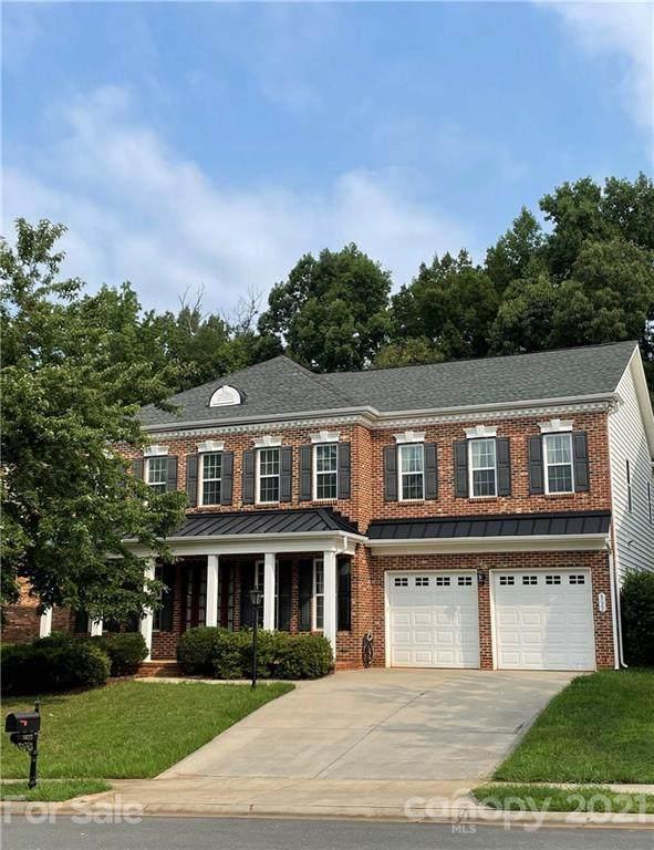 8022 Lansford Road #34, Charlotte, NC 28277 (#3765894) :: Scarlett Property Group