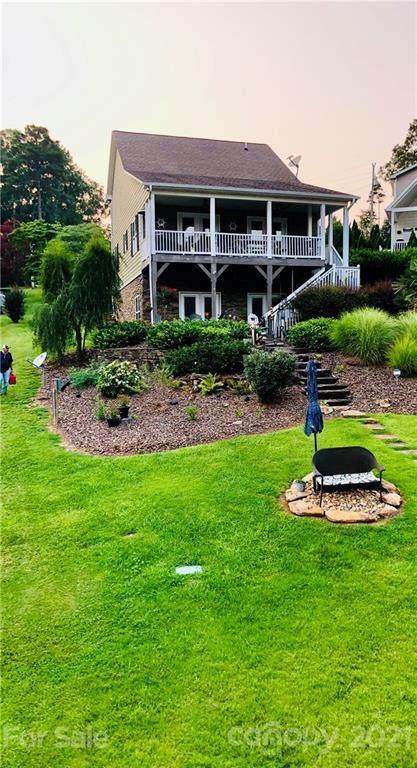 182 Whip O Will Cove, Badin Lake, NC 28127 (#3765929) :: Besecker Homes Team