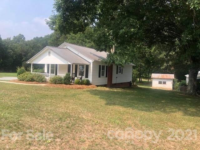 6119 Sikes Mill Road, Monroe, NC 28110 (#3765955) :: Austin Barnett Realty, LLC
