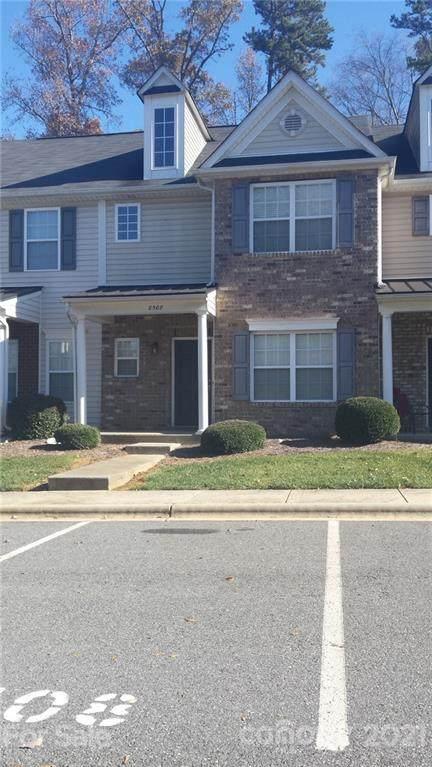 8508 Summerglen Circle, Charlotte, NC 28227 (#3765986) :: Keller Williams Realty Lake Norman Cornelius