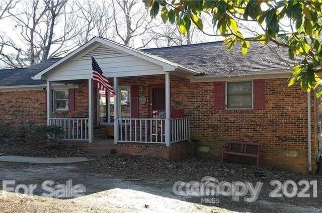 1405 Crowders Creek, Gastonia, NC 28052 (#3766028) :: Burton Real Estate Group