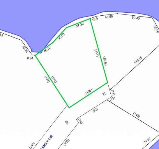 3505 Family Circle, Terrell, NC 28682 (#3766035) :: Ann Rudd Group